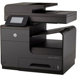 HP Officejet Pro X576 X576DW Inkjet Multifunction Printer - Color - P