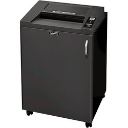 Fellowes Fortishred 4850C Cross-Cut Shredder