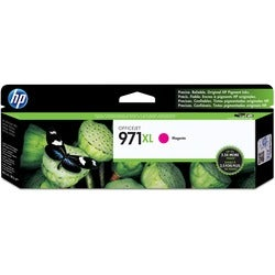 HP 971XL High Yield Magenta Original Ink Cartridge
