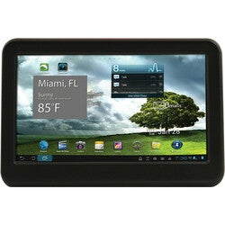 "Trio Stealth Lite 4.3"" Touchscreen Ultra Mobile PC - Cortex A8 1.20 G"