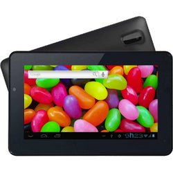 "Supersonic SC-1007JB 7"" 4 GB Tablet - Wi-Fi - ARM Cortex A9 1.60 GHz"