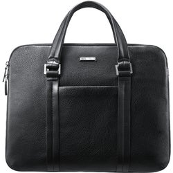 """Samsung AA-BC4N14B Carrying Case (Briefcase) for 15"""" Notebook - Black"""