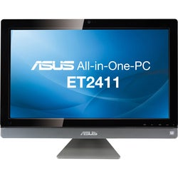 Asus EeeTop ET2411IUKI-B008K All-in-One Computer - Intel Core i3 i3-3