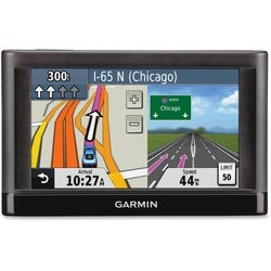 Garmin n44 Automobile Portable GPS Navigator