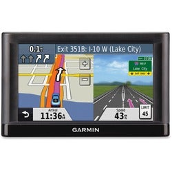 Garmin 54 Automobile Portable GPS Navigator