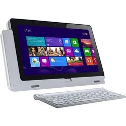 "Acer ICONIA W700-33214G06as Tablet PC - 11.6"" - In-plane Switching (I"