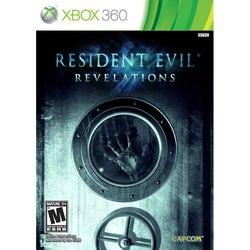 Xbox 360 - Resident Evil: Revelations