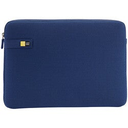 "Case Logic LAPS-116-DARKBLUE Carrying Case (Sleeve) for 16"" Notebook"