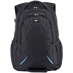 "Case Logic BEBP-115 Carrying Case (Backpack) for 15.6"" Notebook, Tabl"