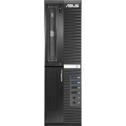Asus BP6375-I53470040B Desktop Computer - Intel Core i5 i5-3470 3.20
