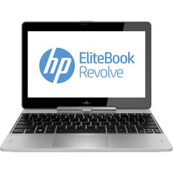 "HP EliteBook Revolve D3K50UT Tablet PC - 11.6"" - Intel Core i7 2.10 G"