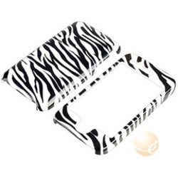 Zebra Snap-on Case for Apple 3G iPhone