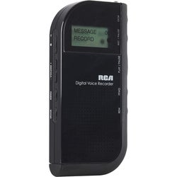 RCA Digital Voice Recorder