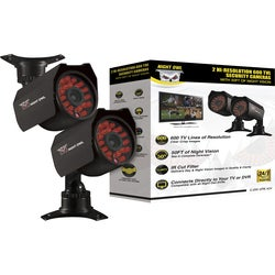 Night Owl CAM-2PK-624 Surveillance Camera - Color
