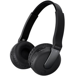 Sony Wireless Stereo Headset; Black