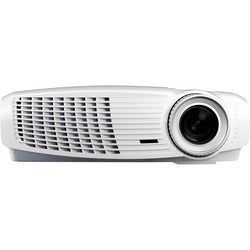 Optoma HD25-LV 3D Ready LCD Projector - 1080p - HDTV - 16:9