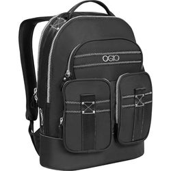 Ogio Women's Black Triana 15-inch Laptop Backpack