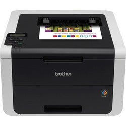 Brother HL-3170CDW LED Printer - Color - 2400 x 600 dpi Print - Plain