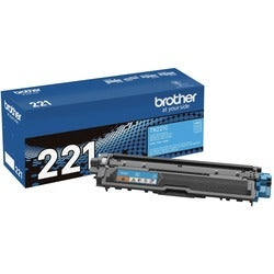 Brother Toner Cartridge - Cyan