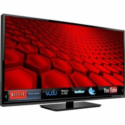 "Vizio E550I-A0 55"" 1080p LED-LCD TV - 16:9 - HDTV 1080p - 120 Hz"