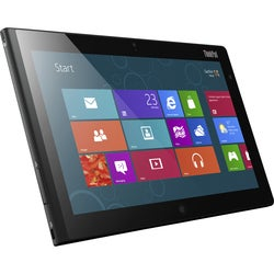 "Lenovo ThinkPad Tablet 2 36795HU 64 GB Net-tablet PC - 10.1"" - AT&T -"