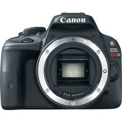 Canon EOS Rebel SL1 18MP Digital SLR Camera (Body Only)