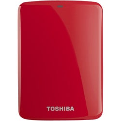 Toshiba Canvio Connect 1 TB External Hard Drive