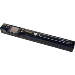 VuPoint Solutions Magic Wand Handheld Scanner - 1050 dpi Optical