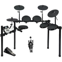 Alesis DM7X Kit Advanced Six-Piece Electronic Drumset