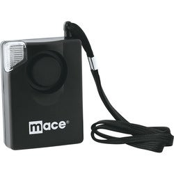 Mace Screecher 3-in-1 Portable Siren & Strobe Light Alarm