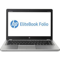 "HP EliteBook Folio E1Y37UT 14"" LED Ultrabook - Intel Core i5 1.80 GHz"