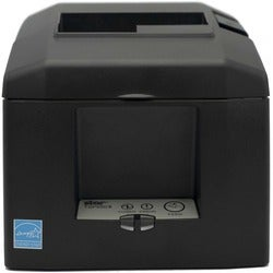 Star Micronics TSP654II Direct Thermal Printer - Monochrome - Wall Mo