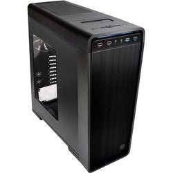 Thermaltake Urban S71 Full-tower Windowed Chassis