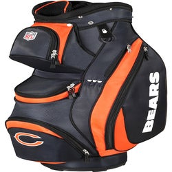 Wilson Chicago Bears Cart Golf Bag