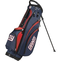 Wilson New York Giants Golf Bag