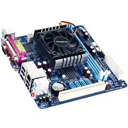 Gigabyte Ultra Durable 4 Classic GA-E350N WIN8 Desktop Motherboard -
