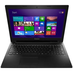 "Lenovo IdeaPad 15.6"" LED Notebook - AMD A-Series A8-5550M 2.10 GHz -"