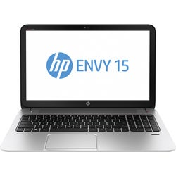 "HP E0K10U 15.6"" LED Notebook - Intel Core i7 2.40 GHz - Natural Silve"