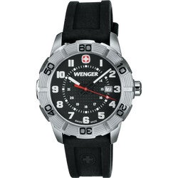 Wenger Roadster Analog Wrist Watch