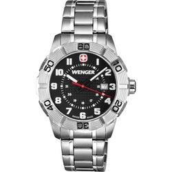 Wenger Roadster Water-Resistant Wrist Watch