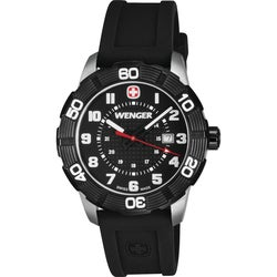 Wenger Roadster Swiss Quartz Wrist Watch