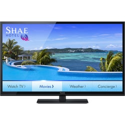 "Panasonic TH-42LRU60 42"" 1080p LED-LCD TV - 16:9 - HDTV 1080p"