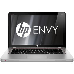 "HP Envy 15-J030US E0K01UA 15.6"" LED Notebook - Intel Core i5 2.60 GHz"