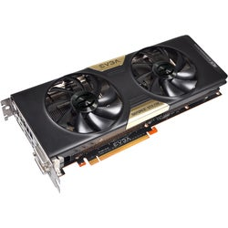 EVGA GeForce GTX 770 Graphic Card - 1111 MHz Core - 2 GB GDDR5 SDRAM