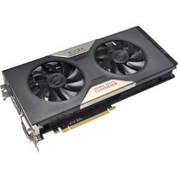 EVGA GeForce GTX 770 Graphic Card - 1046 MHz Core - 4 GB GDDR5 SDRAM
