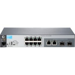 HP 2530-8 Ethernet Switch