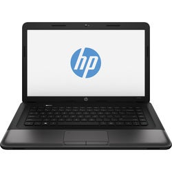 "HP E3U63UT 15.6"" LED Notebook - AMD E-Series 1.75 GHz - Charcoal"