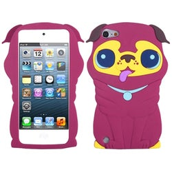 BasAcc Pekinese Pastel Skin Cover for Apple iPod Touch 5th Generation