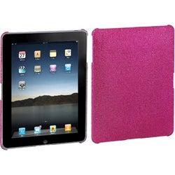 BasAcc Hot Pink Diamante 2.0 Case for Apple iPad