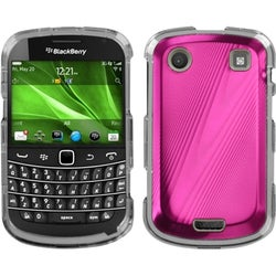 BasAcc Hot Pink/ Cosmo Case for Blackberry 9930 Bold